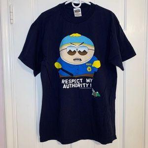 South Park Cartman Shirt